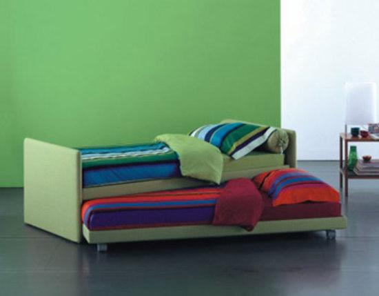 Duetto di flou letti co arredamento mollura home design - Camera da letto flou ...