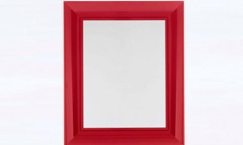Fran ois ghost di kartell specchi arredamento mollura home design - Specchio philippe starck ...