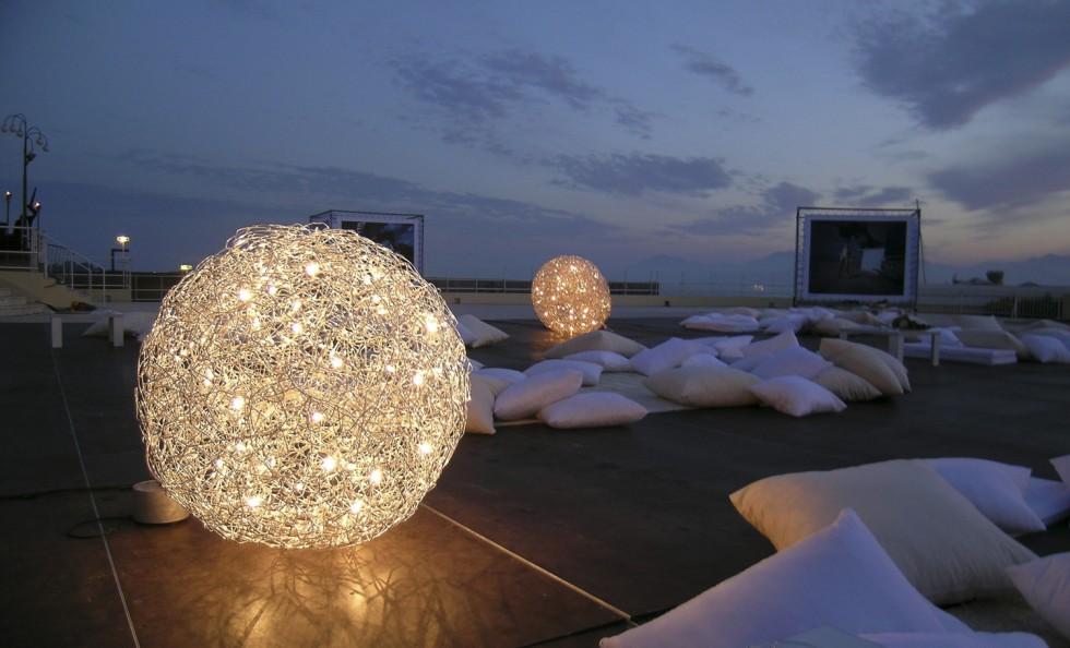 Filo Lampadine Esterno: Filo di lampadine per esterno illuminazione ...