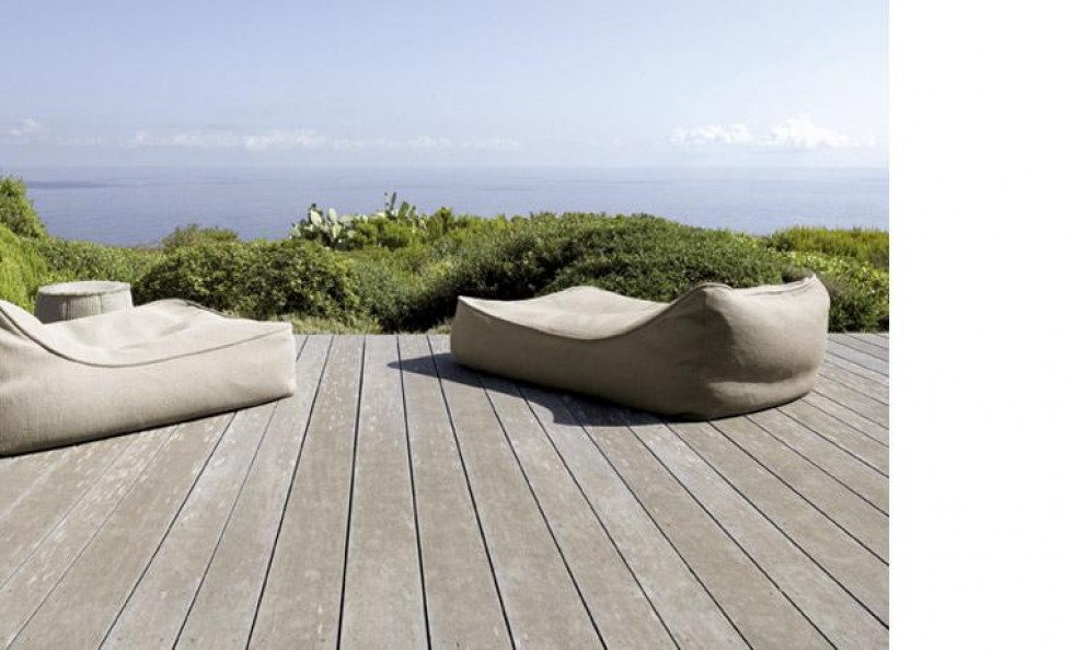 Float di paola lenti outdoor arredamento mollura for Outdoor arredamento