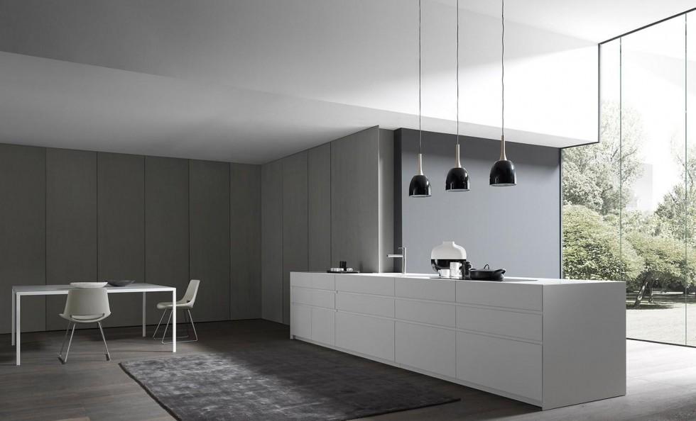 Fly Cucina di Modulnova | Cucine - Arredamento | Mollura Home Design
