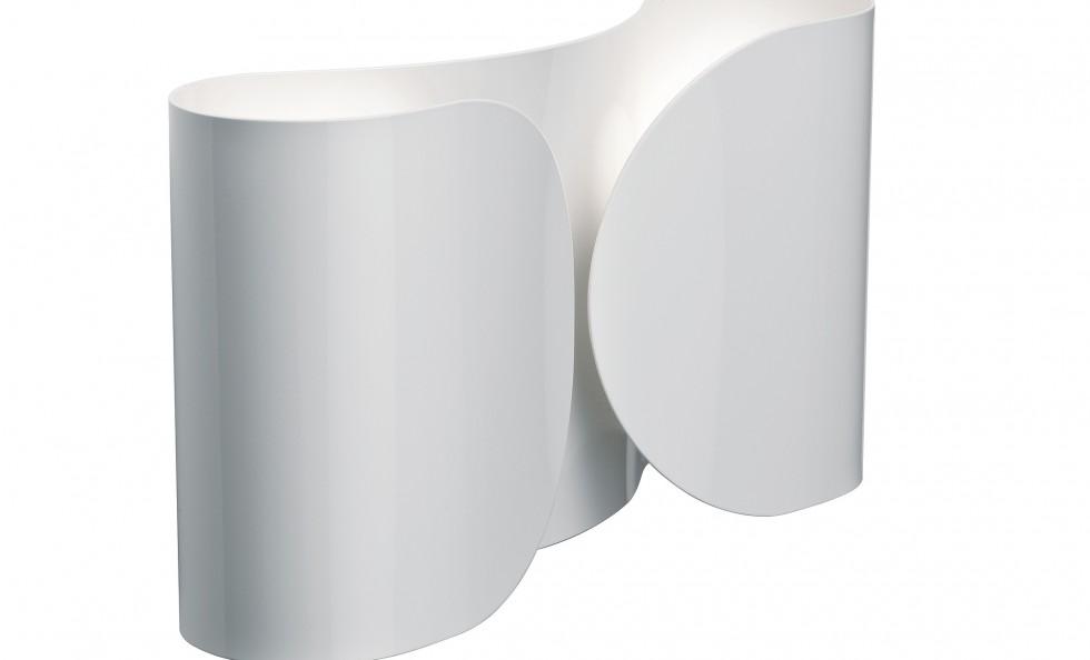 Foglio di Flos  Lampade a parete - Illuminazione  Mollura Home Design