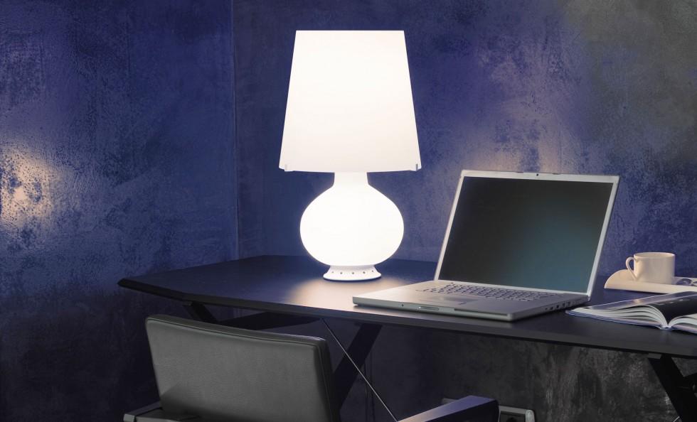Fontana di fontanaarte lampade da tavolo illuminazione - Lampade da tavolo fontana arte ...