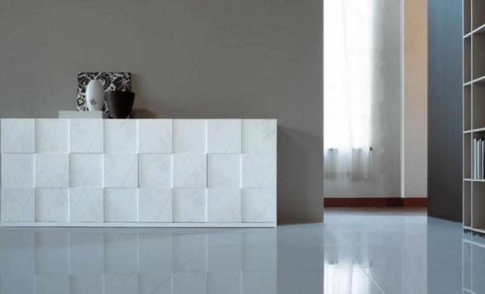 Quadro madia di capo d 39 opera madie e mobili per il for Madie di design
