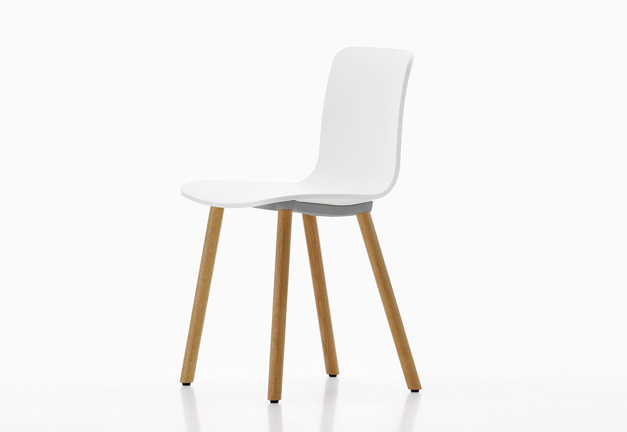 Hal di vitra sedie poltroncine arredamento mollura for Sedie design vitra