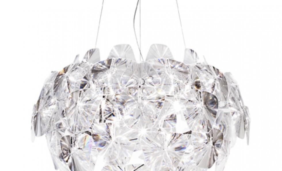 Hope di luceplan lampadari illuminazione mollura for Hope lampadario