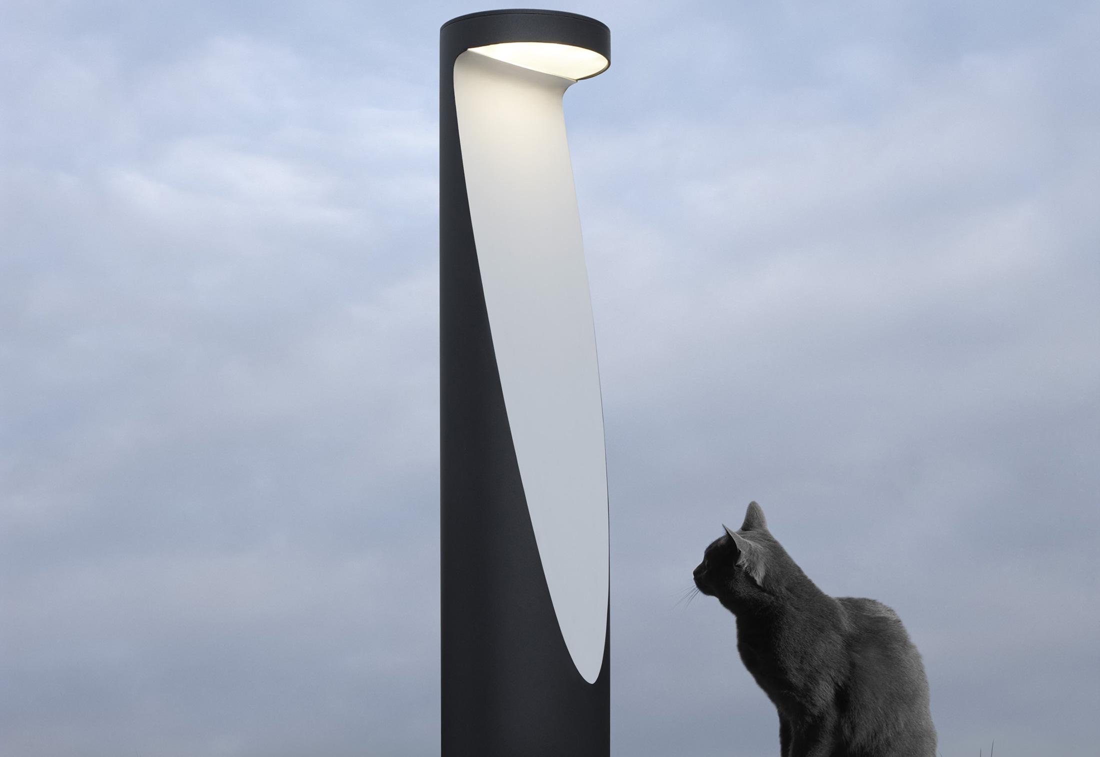 Ippolito di artemide lampade da esterno illuminazione - Lampade esterno design ...