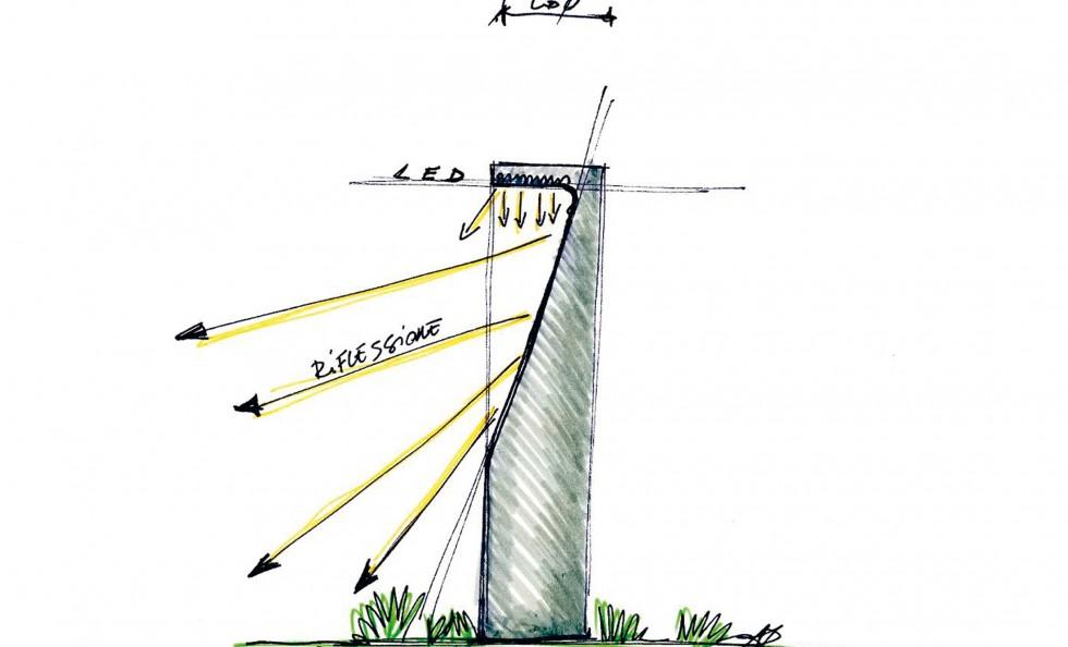 Filo Lampadine Per Esterno: Filo di lampadine per esterno lampade led microled.