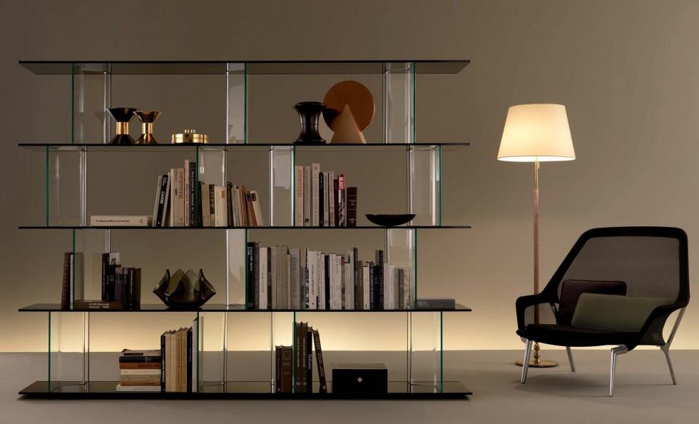 Arredamento Librerie A Parete : Arredamento librerie a parete libreria ...