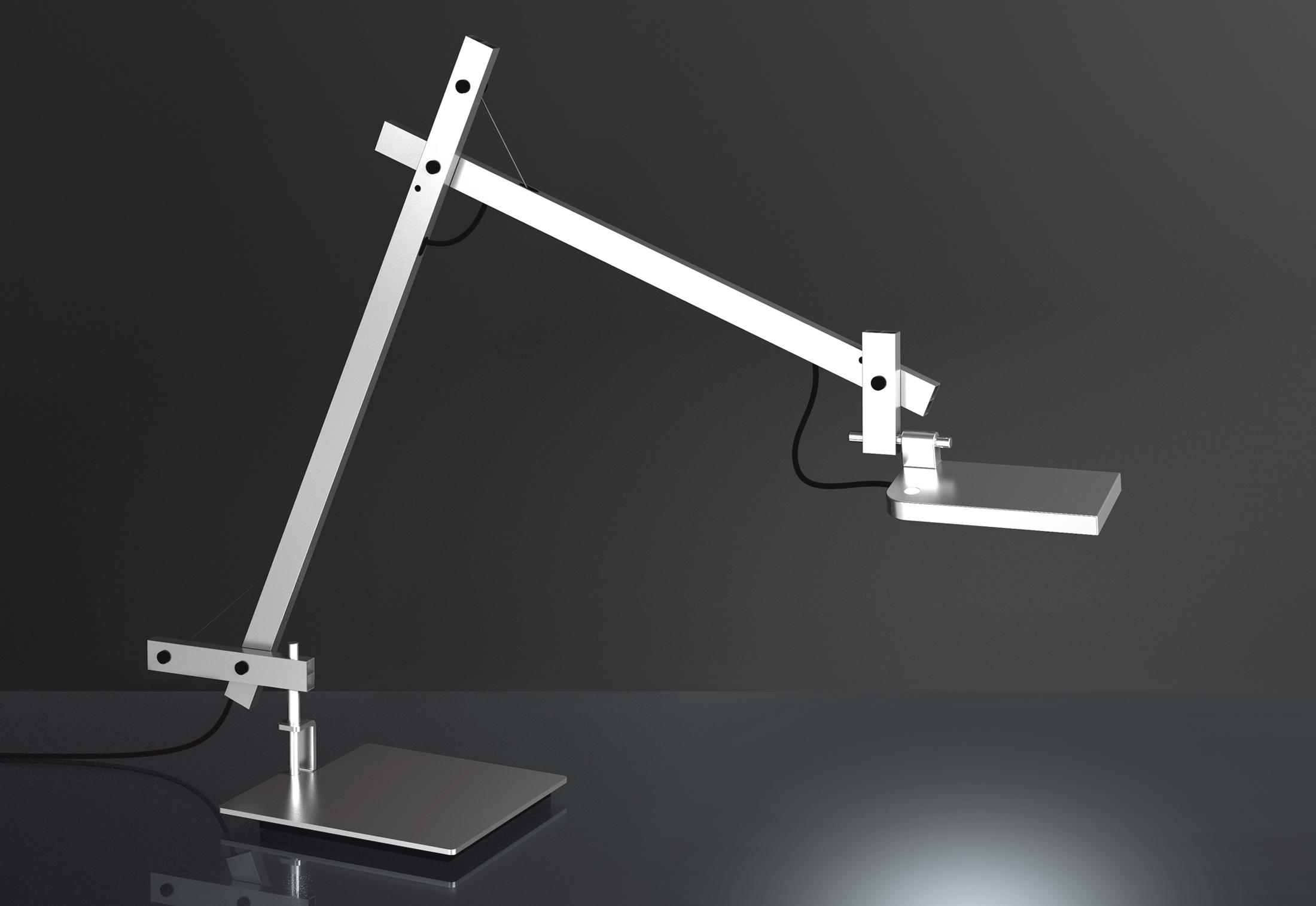 Javier di artemide lampade da tavolo illuminazione - Artemide lampade tavolo ...