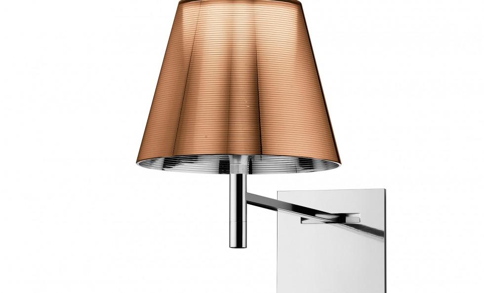 Lampade Da Parete Flos ~ Ispirazione di Design Interni