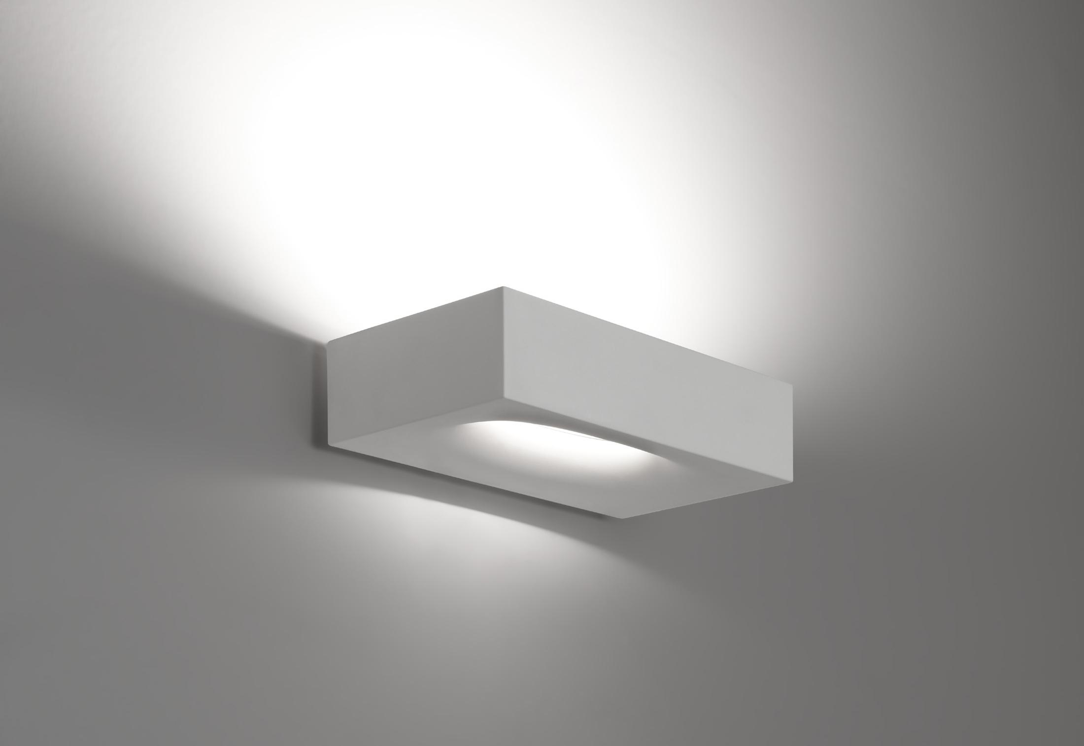 Melete di Artemide Lampade a parete - Illuminazione ...