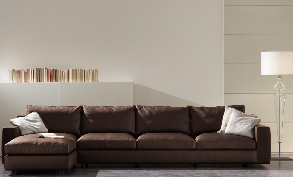 Divani Pelle Frau ~ Home Design e Ispirazione Mobili