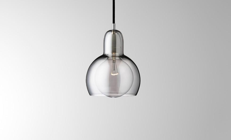 Mega Bulb di &Tradition Lampadari - Illuminazione ...