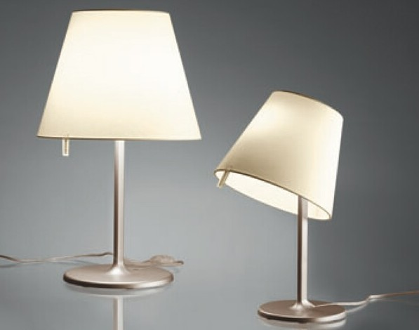 Melampo di artemide lampade da tavolo illuminazione - Lampade da tavolo artemide ...