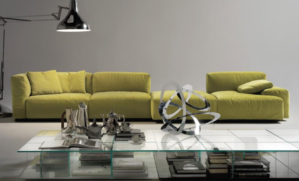 Mex cube di cassina divani e poltrone arredamento for Poltrone moroso prezzi