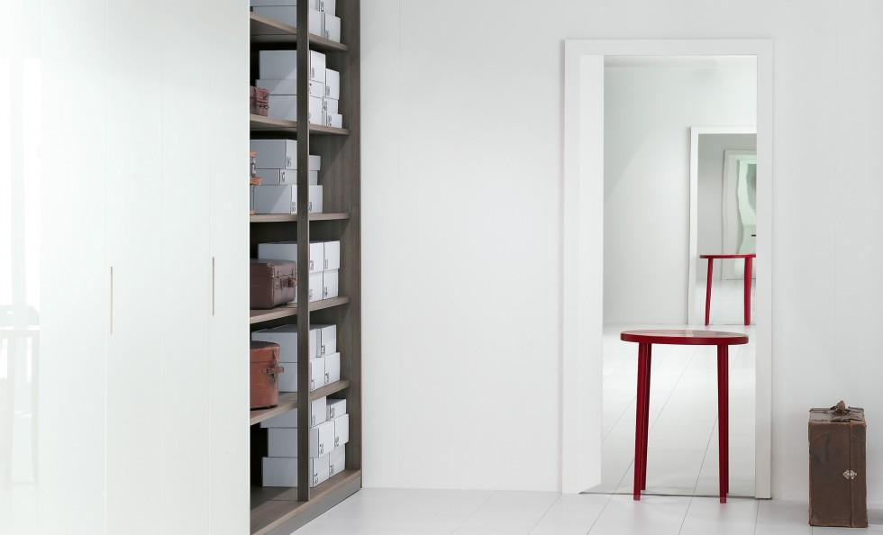 Mirror table di Porro  Specchi - Arredamento  Mollura ...