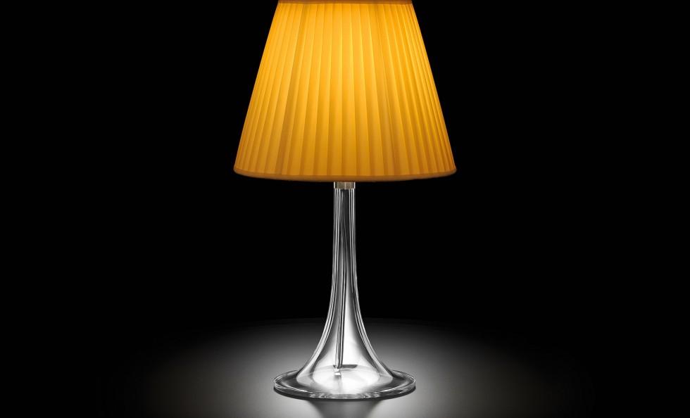Miss K T Soft di Flos  Lampade da tavolo - Illuminazione  Mollura ...