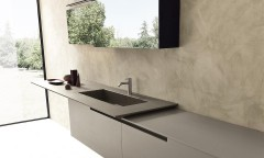 Moon cross Bagno Modulnova