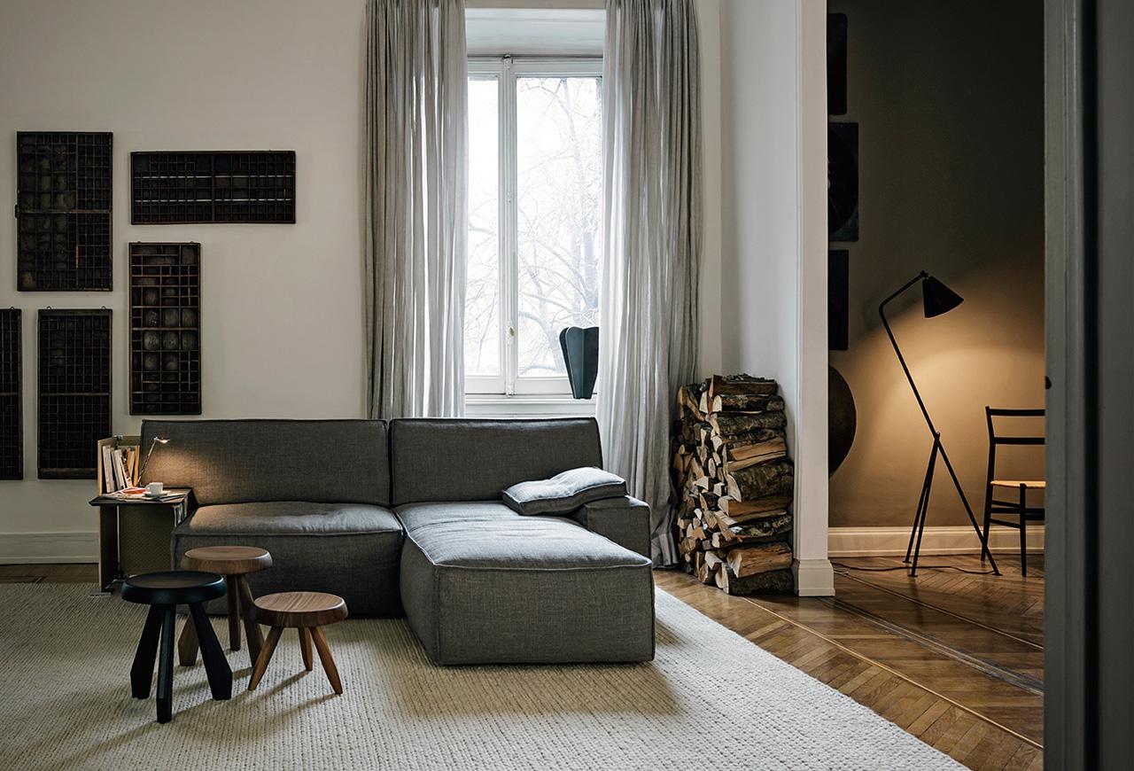 244 my world di cassina divani e poltrone arredamento mollura home design. Black Bedroom Furniture Sets. Home Design Ideas