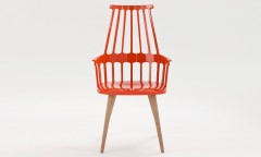 Comback Chair Kartell