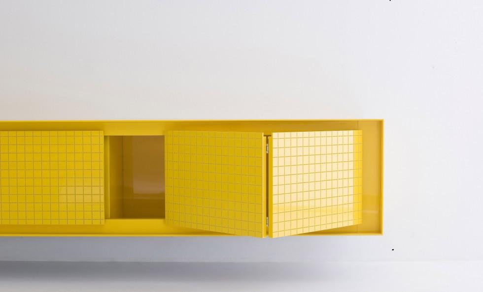 Mobili contenitori per esterno design casa creativa e for Mobili contenitori design