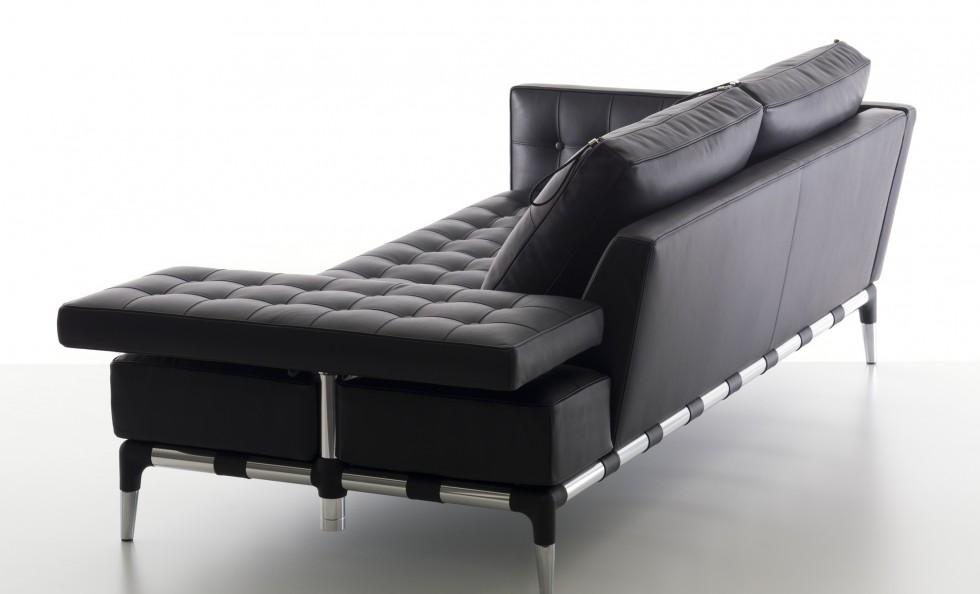 Priv sofa di cassina divani e poltrone arredamento for Cassina divani