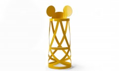 Mickey´s Ribbon Cappellini
