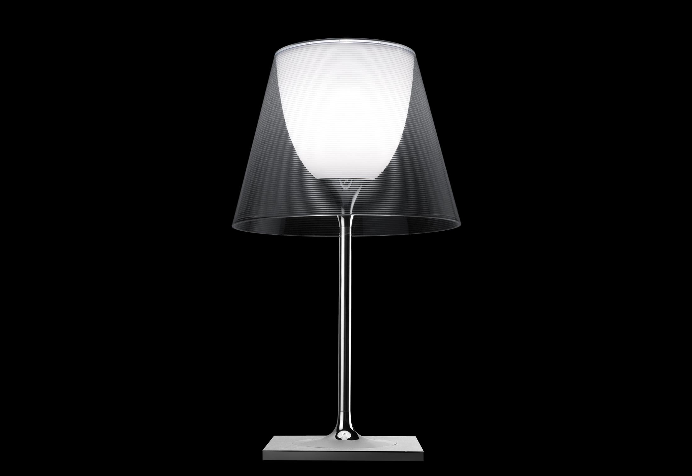 Lampade Flos Design : Ktribe t di flos lampade da tavolo illuminazione