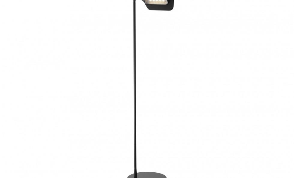 Tab f led di flos lampade da terra illuminazione for Flos illuminazione