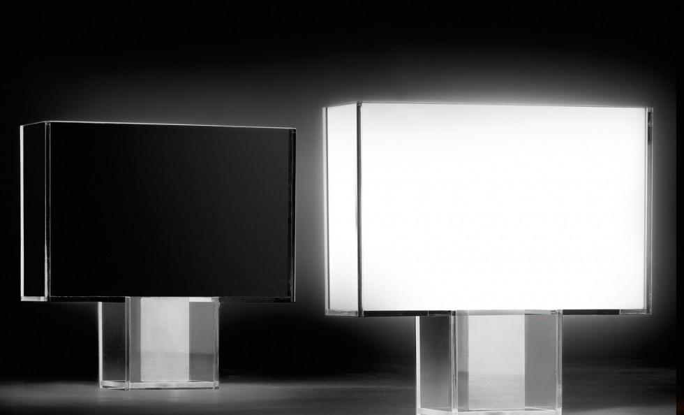 Tati 39 di kartell lampade da tavolo illuminazione - Lampade kartell da tavolo ...