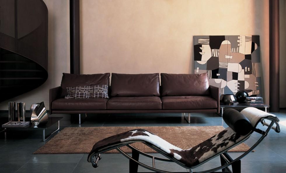 Toot di cassina divani e poltrone arredamento for Cassina poltrone