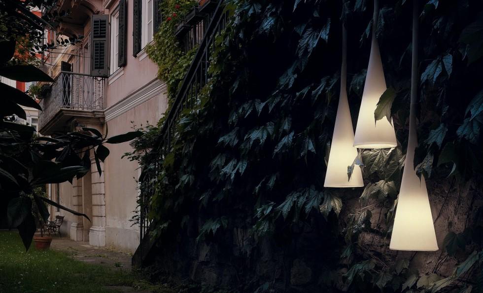 Uto di Foscarini  Lampade da Esterno - Illuminazione  Mollura Home Design