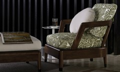 Virginia Poltrona Outdoor Minotti