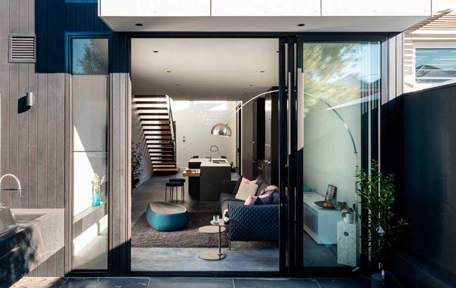 Cottage de luxe à Middle Park