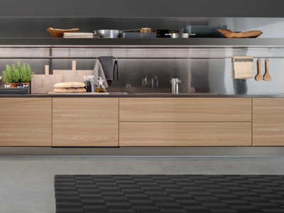 Focus on Arclinea: the history of kitchen furniture, its present and its future