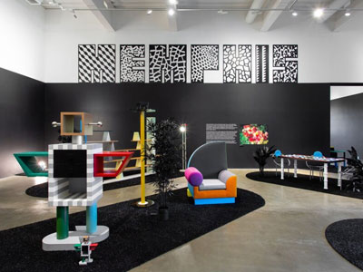 Memphis Milano: forty years of style and experimentation