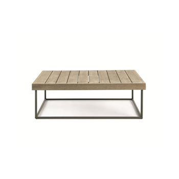 Table Basse Allaperto - Ethimo