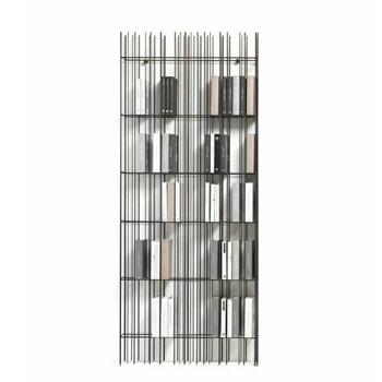 Mogg - Metrica Total Black Bibliothèque