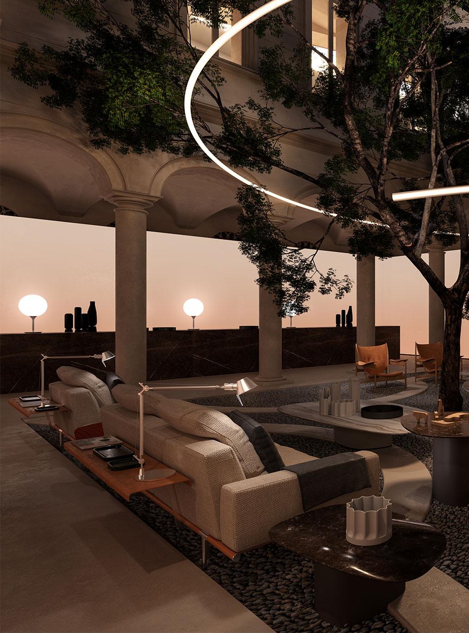 Grand Hotel Outdoor