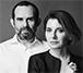 Ludovica et Roberto Palomba