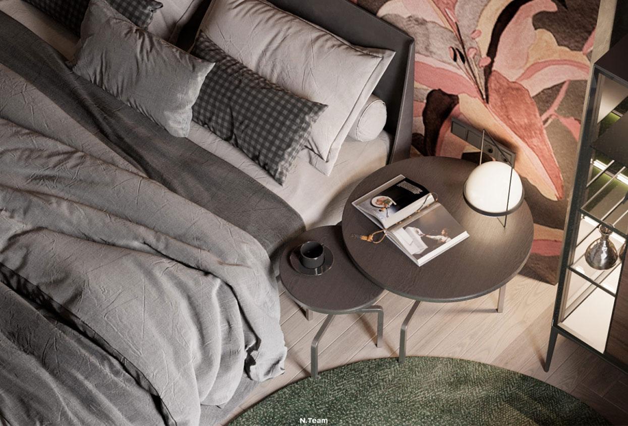 Arredamento per camera da letto Mohd