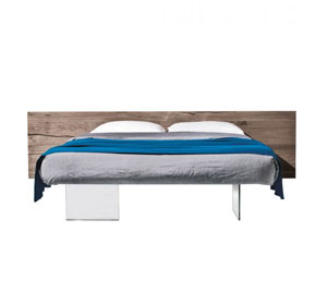 Lago Air Bed Wildwood