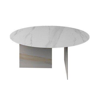 stratum xglass round table
