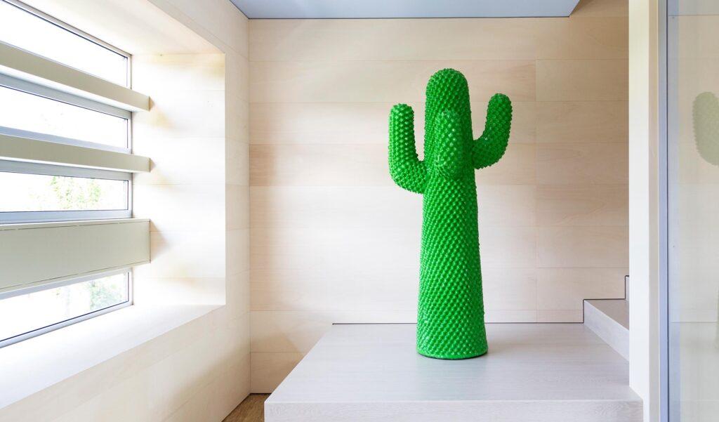 Cactus by Gufram