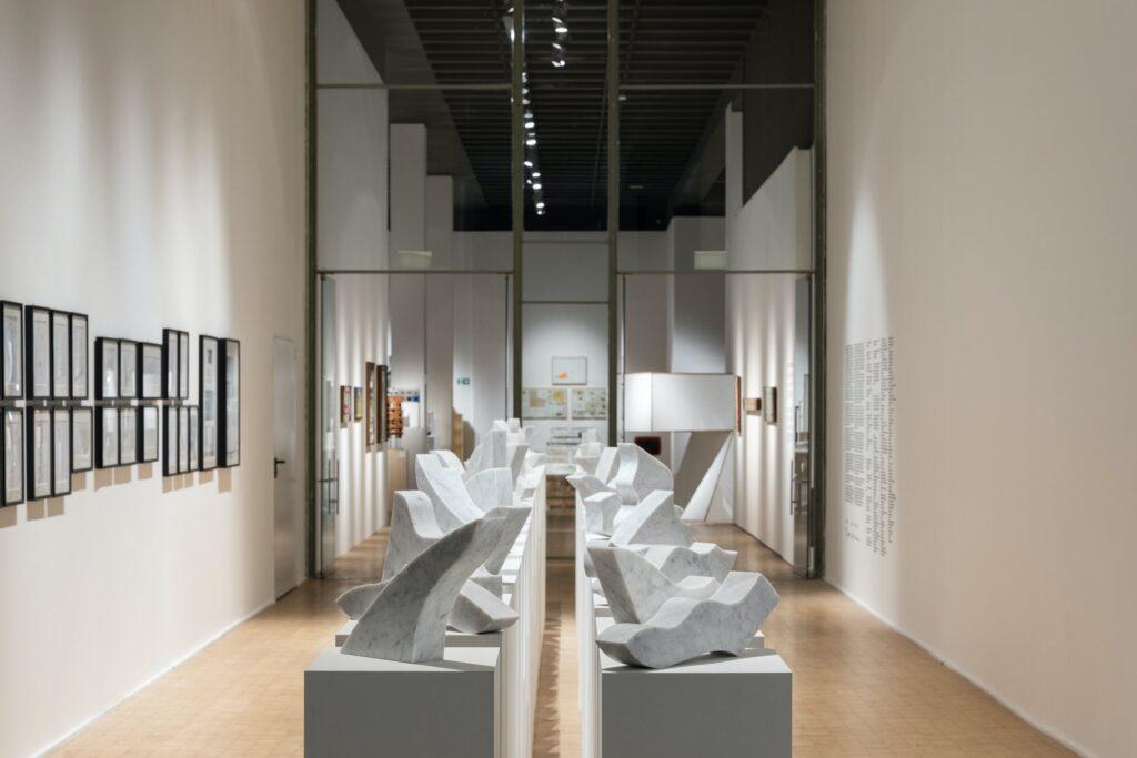 Enzo Mari Exhibition