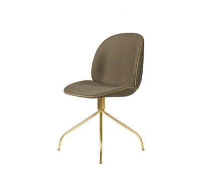 Gubi Beetle Swivel Chair