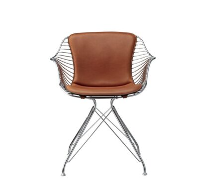 Overgaard & Dyrman Wire Chair