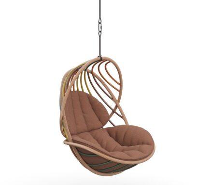 Dedon Kida Hanging Lounge Chair
