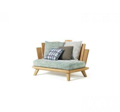 Ethimo Rafael Lounge Chair